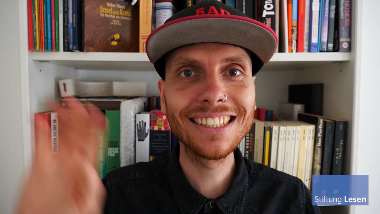 Tutorial: Mit ScratchJunior ein Quiz zum Buch programmieren