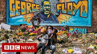 George Floyd: The Minneapolis' community at the heart of the protests - BBC News