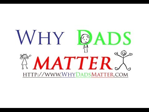 Why Dads Matter: Documentary on Teen and Child Suicide, Delinquency, Prison Show One Pt 2