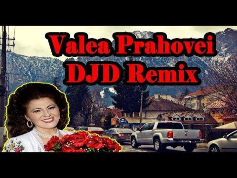 Irina Loghin - Valea Prahovei DJD Remix 2018 [for Non-Commercial Use]