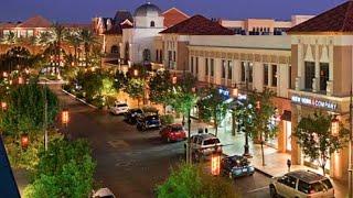 TOWN SQUARE - Las Vegas