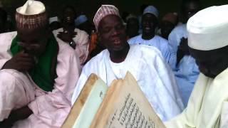 Video Zikiri Aya baye (maoulid 2015 cheikh Modibo bouba) download MP3, 3GP, MP4, WEBM, AVI, FLV Mei 2018