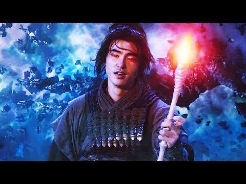 New Comedy Chinese Movies 2018 - Best Chinese Romance Drama Movies Full Length English SubtitlesKaynak: YouTube · Süre: 1 saat26 dakika18 saniye