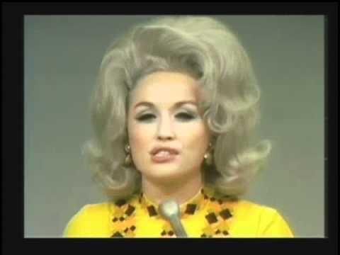 "Dolly Parton ""Mule Skinner Blues"""