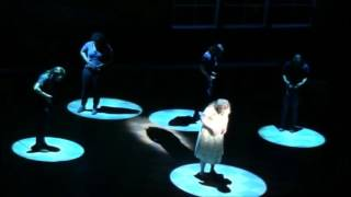 Waitress the Musical - Contraction Ballet