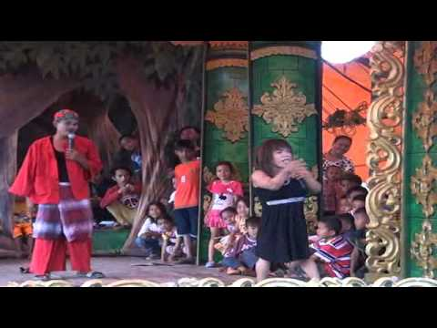 Sandiwara – PANCA INDRA – Pentas Siang 4 ( Arya Production )