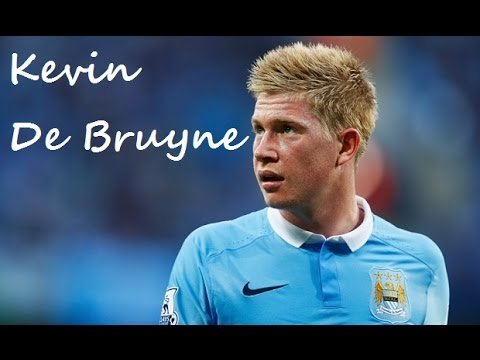 Kevin De Bruyne ►Belgian Power ● 15/16 ● Manchester City ●ᴴᴰ