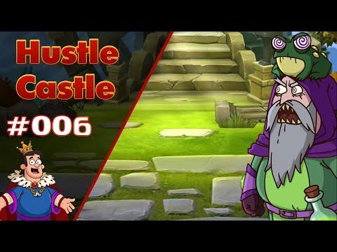 Master Frogus Boss Fight | Hustle Castle E006