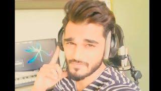 Yasser Desai | Naino Ne Baandhi Gold Singer | Singing Channa Mereya without Music