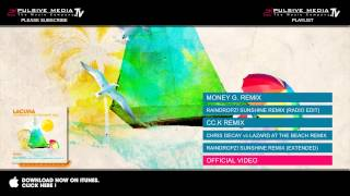 Lacuna - Celebrate the Summer (Money-G Remix)