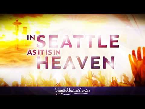 Richard Gordon & Bethel SSM Students | In Seattle As It Is In Heaven Conference | Night 1 | 5 /1/18