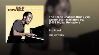 The Scene Changes (Rudy Van Gelder 24Bit Mastering 03) (2003 Digital Remaster)