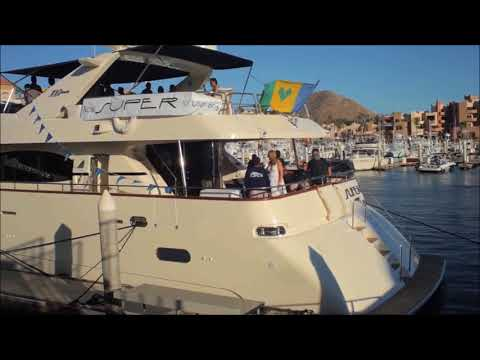 Los Cabos Marine Show | Cabo San Lucas Mexico Yacht Charters and Boats