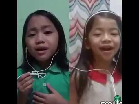 Guruku Tersayang Kayla Feat Gadisha Smule
