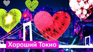 Токио: почему я люблю Японию