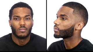 Can I Get Your Number Haircut - Barber Makeover Tutorial - TheSalonGuy