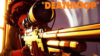 Deathloop - Official PS5