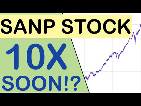 SANP STOCK BREAKING NEWS!! FINANCIALS RELEASED!! UPCOMING CATALYSTS!? Santo Mining Stock Update