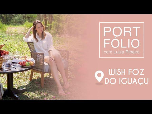 Chamada Portfólio - Wish Foz do Iguaçu