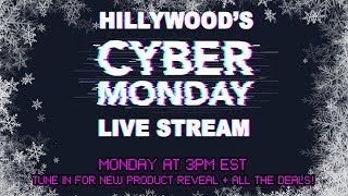 LIVE - HILLYWOOD