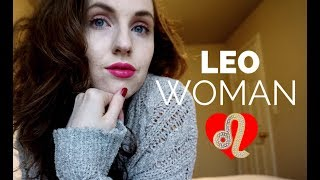 Leo a How attract to female