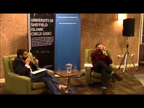Tackling Islamophobia - Do we Need a Re-Think? With Dr. Chris Allen