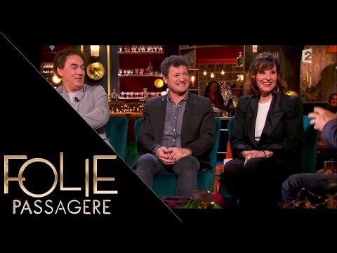 Intégrale Folie Passagère 20 avril 2016 : Denise Fabre et les Chevaliers du Fiel 20/04/2016