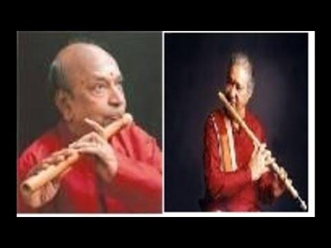 N Ramani-Hariprasad Chaurasia- Flute-Jugalbandhi-Vatapi Ganapatim-Hamsadhwani-Adi-Dikshitar