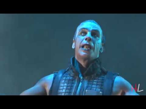 RAMMSTEIN - Live @ Maxidrom, Moscow 19.06.2016 Full Show [MULTICAM] by HEADLINER HD