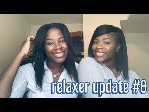 Relaxer update #8!