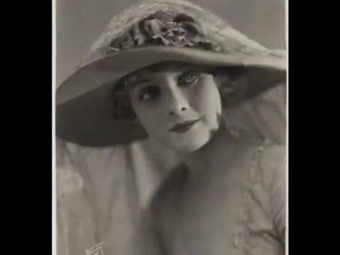 Alice Terry Silent Film Great