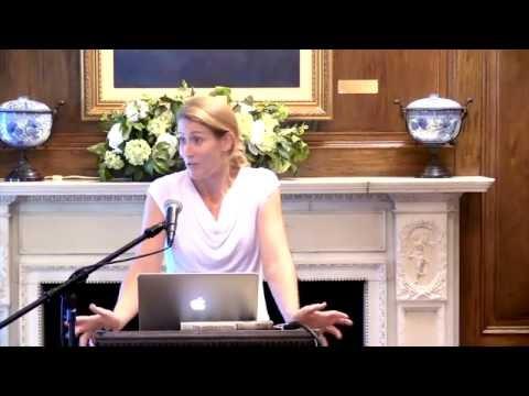 Gender Studies Lecture: Kristen Deede Johnson
