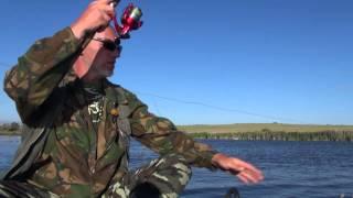 Рыбалка на Ставрополье..