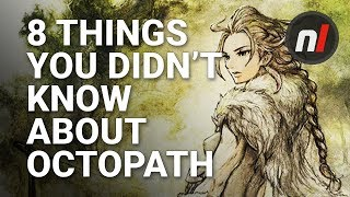 Octopath Traveler strategy