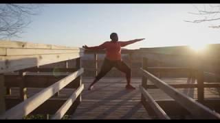 Mirna Valerio: I Train So I Can...
