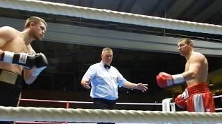 Tervel Pulev vs. Artem Redko Fight 2 Round 11 Novemver 2017