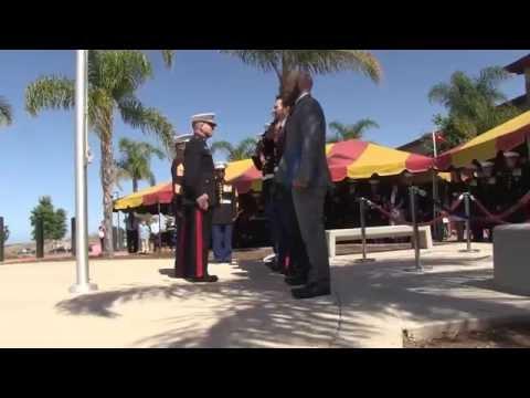 MARSOC Marines Recognized For Valor