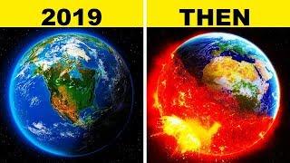 पृथ्वी और ब्रह्मांड में 1 अरब खरब सालो में क्या होगा | What Will Happen In 100000000000000000 Years