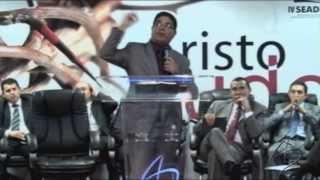 Pastor Alan Brizotti - O Senhor é meu pastor - Salmo 23