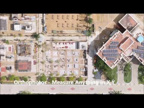 Drone Survey Process