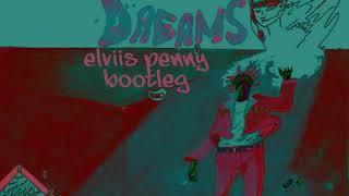 Juice WRLD - Lucid Dreams (Elviis Penny Bootleg)