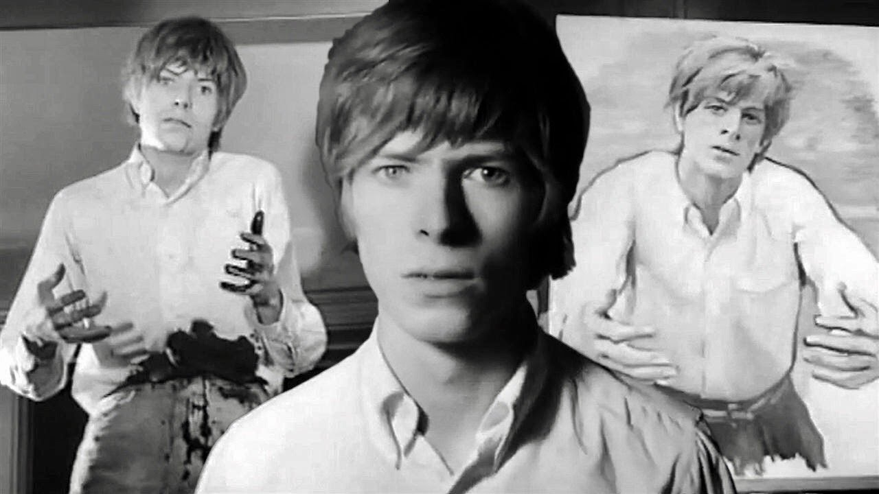 David Bowie Filme