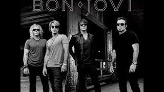 Runaway (BON JOVI) guitar cover