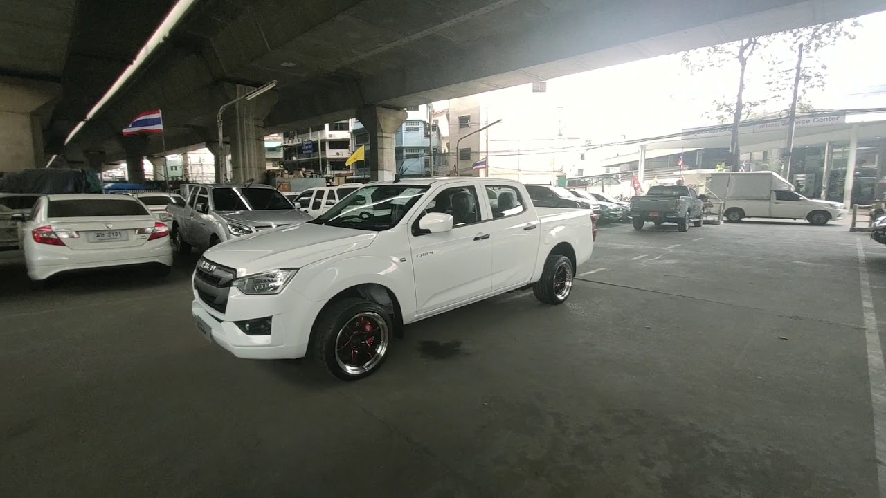 Cab 4 1.9 Ddi S ราคา 686,000 แต่งแม็ก