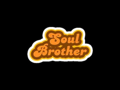Zeph Ellis - Soul Brother [Instrumental]