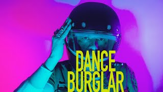 Chew Fu - Dance Burglar featuring Bootsy Collins & Ivory (Lyric Video)