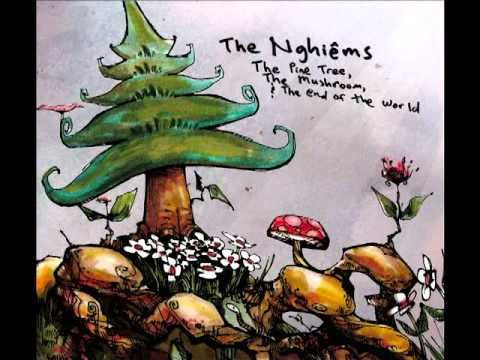 The Nghiems - Nothing to Fear