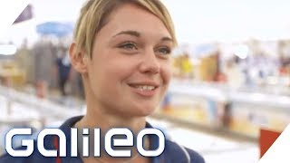 5 Tage geöffnet! Der Festival-Supermarkt | Galileo | ProSieben