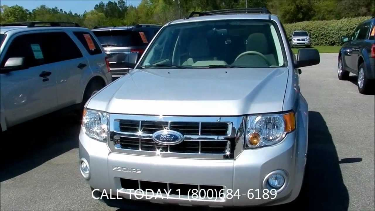 Ford Escape XLT Review Moonroof SYNC Over Invoice - Ford escape invoice