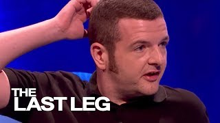 Kevin Bridges on Indyref2 - The Last Leg